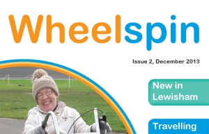 Wheels for Wellbeing 2